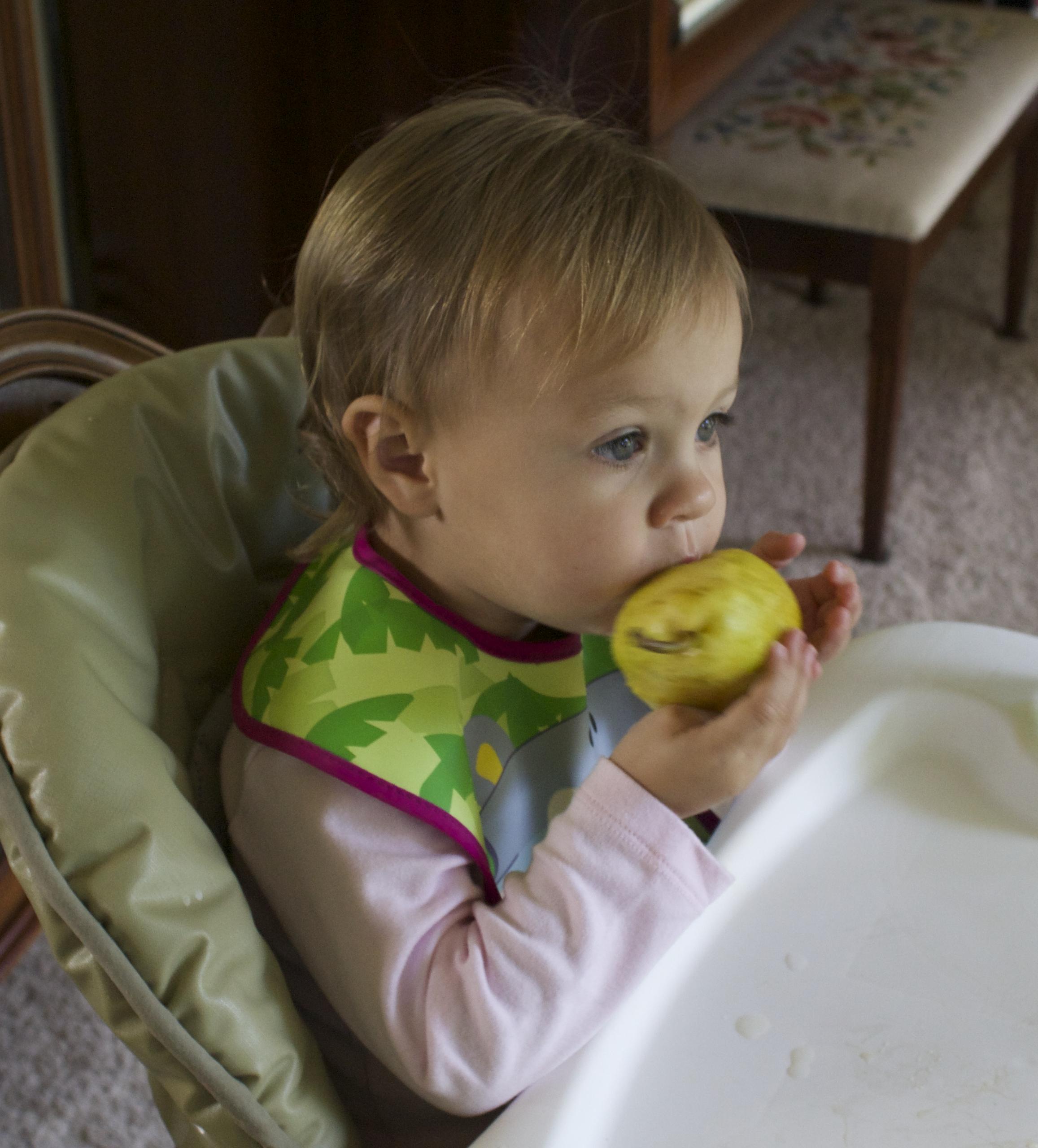 Pensive Pears